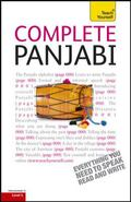 Complete Panjabi: A Teach Yourself Guide (Teach Yourself Language)
