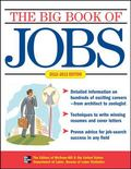 THE BIG BOOK OF JOBS 2012-2013
