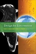 Design for Environment 2/E (PAPERBACK)