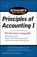 Schaum's Easy Outline of Accounting, Revised Edition (Schaum's Easy Outlines)