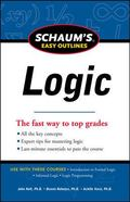 Schaum's Easy Outline of Logic, Revised Edition (Schaum's Easy Outlines)