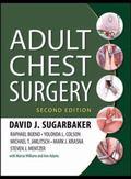 Adult Chest Surgery 2/E