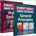 First Aid Basic Sciences 2/E (VALUE PACK) (First Aid USMLE)