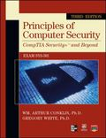 Principles of Computer Security: CompTIA Security+ and Beyone [With CDROM] (Official Comptia...