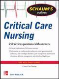 Schaum's Outline of Critical Care Nursing