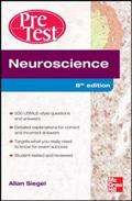 Neuroscience Pretest Self-Assessment and Review, 8th Edition (PreTest Clinical Medicine)