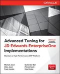 Advanced Tuning for Oracle Enterprise One Implementations