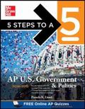 5 Steps to a 5 AP U. S. History, 2014 Edition