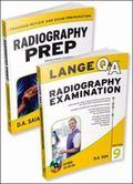 Saia Radiography Value-Pack (VALPAK) (Lange)