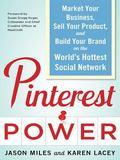 Pinterest Power (EBOOK)