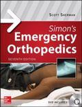 Simon's Emergency Orthopedics (Book and DVD)