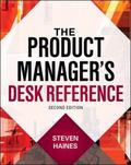 Product Managers Desk Reference