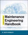 Maintenance Engineering Handbook, 8e
