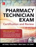 Pharmacy Tech Exam Board and Review
