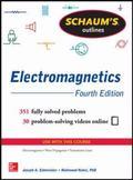 Schaum's Outline of Electromagnetics, 4ed