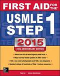 First Aid for the USMLE Step 1 2015 (First Aid USMLE)