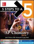 5 Steps to a 5 AP Chemistry 2016, Cross-Platform Edition