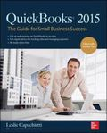 Quickbooks 2015 : The Guide for Small Business Success