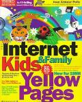 Internet Kids and Family Yellow Pages