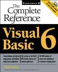 Visual Basic 6: The Complete Reference (Complete Reference Series)