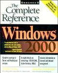 Windows 2000 The Complete Reference