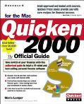 Quicken 2000:official Guide