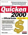 Quicken 2000 for the MAC: The Official Guide