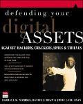 Defending Your Digital Assests...