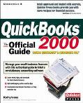 Quickbooks 2000:official Guide