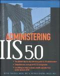 Administering IIS 5.0