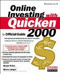 Online Investing with Quicken 2000 - Maria Langer - Paperback