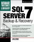 SQL Server 7 Backup and Recovery