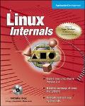 Linux Internals-w/cd