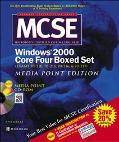 McSe Windows 2000 Core 4 Boxed Exams 70-210, 70-215, 70-216, & 70-217