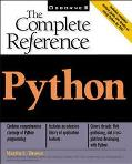 Python The Complete Reference