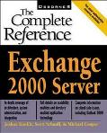 Exchange 2000 Server The Complete Reference