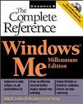Windows Millennium Edition The Complete Reference