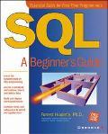 SQL A Beginner's Guide