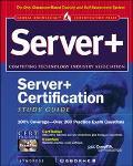 Server+ Certification