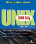 Unix Made Easy Unix and Linux Basics & Beyond