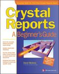 Crystal Reports A Beginner's Guide