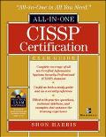 All-in-one Cissp Cert.exam Guide-w/cd