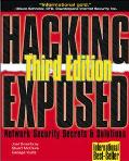 Hacking Exposed Network Security Secrets & Solutions