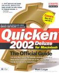 Quicken 2002 Deluxe for Macintosh The Official Guide