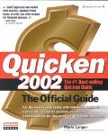 Quicken 2002 The Official Guide