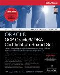 Oracle Ocp Oracle91 Dba Certification Boxed Set
