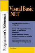 Visual Basic .Net Programmer's Reference
