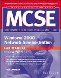 McSe Windows 2000 Network Administration