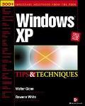 Windows Xp Tips & Techniques