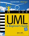 Uml A Beginner's Guide